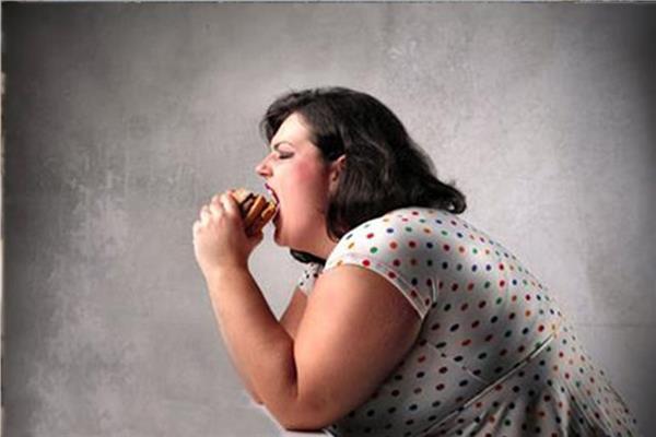 المرأة البدينة تزيد من مخاطر إصابة زوجها بالسكر