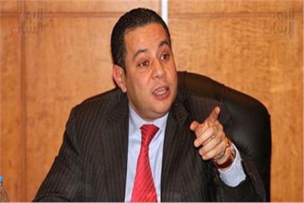 خالد بدوي وزير قطاع الأعمال