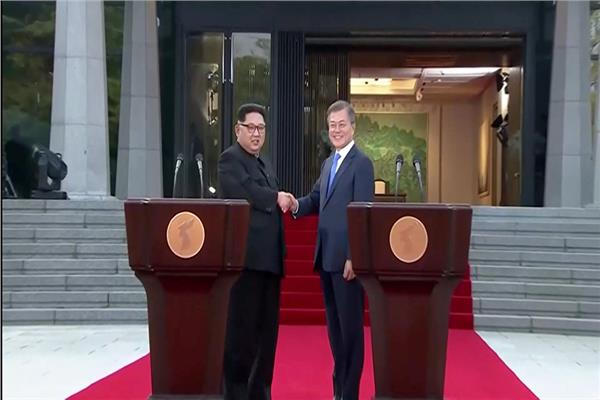 يونهاب: زعيما الكوريتين يجريان محادثة رفيعة المستوى في 1 يونيو