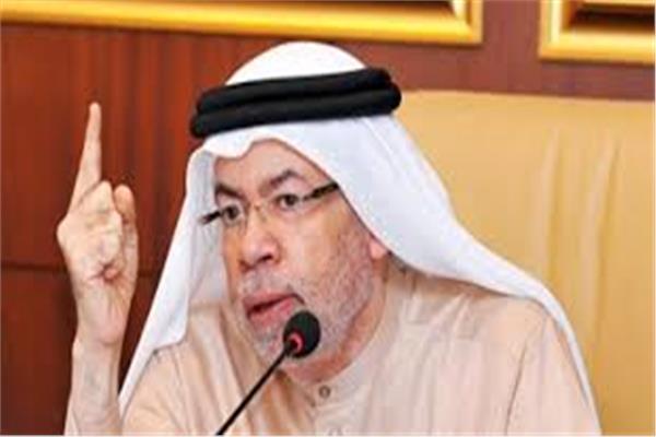 حبيب الصايغ الأمين العام لاتحاد الكتاب العرب