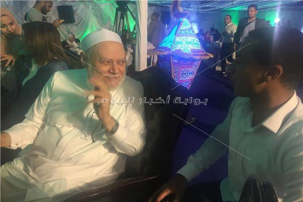 علي جمعه في حواره مع «بوابة أخبار اليوم»