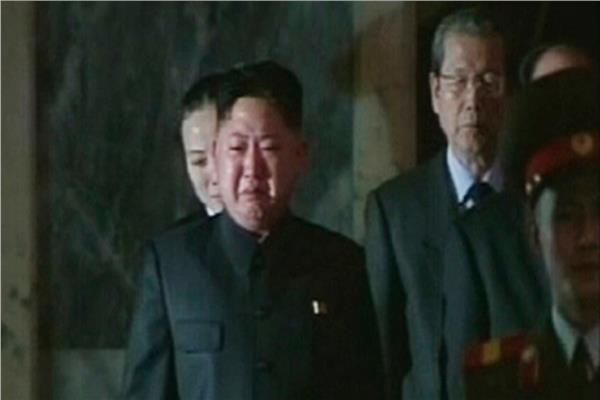 الزعيم كيم كونج أون