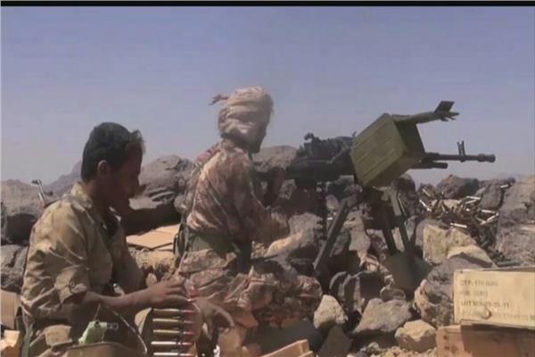قتلي وجرحي حوثيون في غارات جوية للتحالف العربي علي ساحل الحديدة اليمني