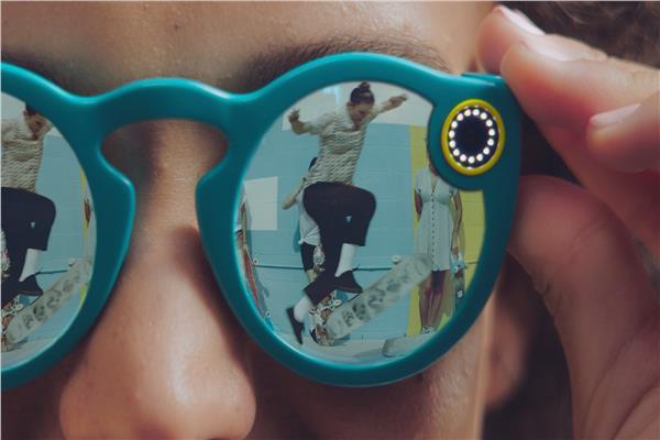 نظارة «Spectacles» الجديدة من «سناب شات»
