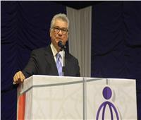 النائب الأول لرئيس حزب المحافظين محمد عبد المولى