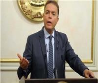قاطرة «النقل» في حكومة شريف إسماعيل تتزين بالإنجازات