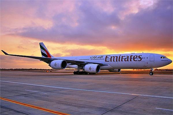 طيران الإمارات تطلق رحلة يومية ثالثة إلى «موسكو» أكتوبر المقبل
