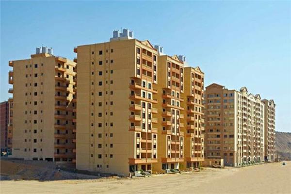 مشروعات شركة مدينة نصر