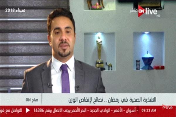 د. أحمد صبري