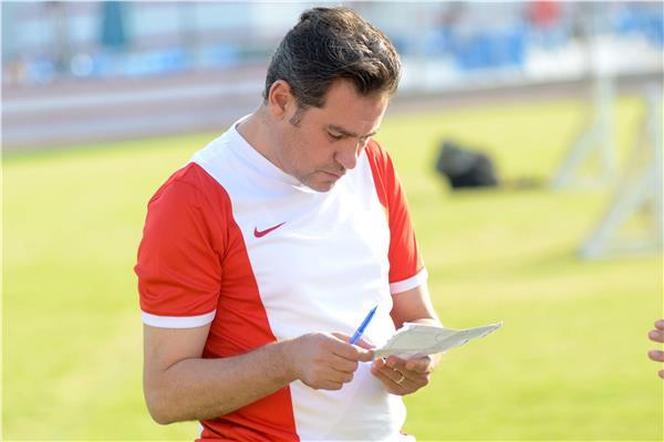 خالد جلال