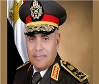الفريق أول صدقي صبحي، القائد العام للقوات المسلحة وزير الدفاع والانتاج الحربي