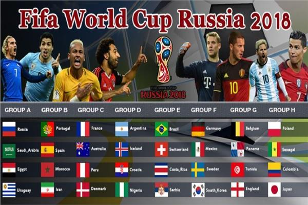 روسيا 2018| قناة أثيوبية تنقل مباريات كأس العالم «مجانًا»