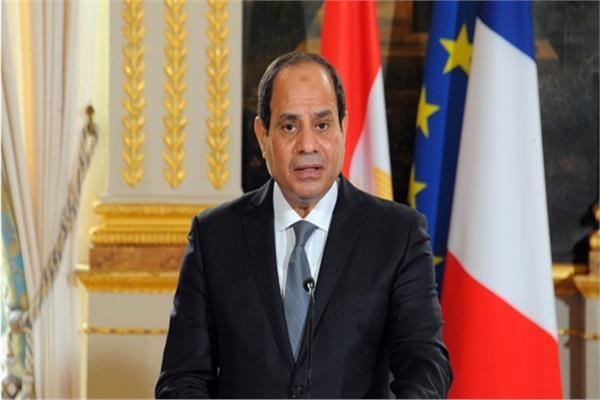«السيسي»: الدولة تقدم ١٠٠٠ جنيه دعمًاشهريًا لكل أسرة مصرية