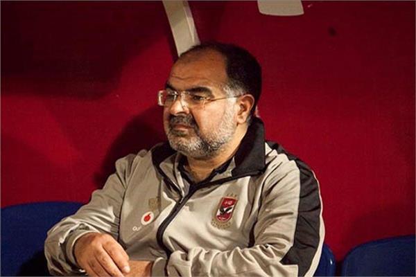 خالد محمود