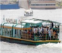 طوارئ بالنقل النهري استعداداً لعيد الفطر