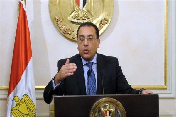 وزير الإسكان د.مصطفى مدبولي