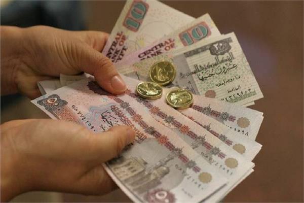 «المالية»: صرف رواتب موظفى الدولة اليوم بمناسبة عيد الفطر