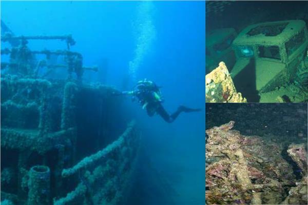سياحة الغوص.. معركة مصرية في قاع البحر