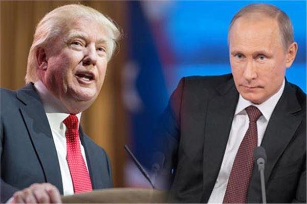 أزمة جديدة بين روسيا وأمريكا بسبب سوريا