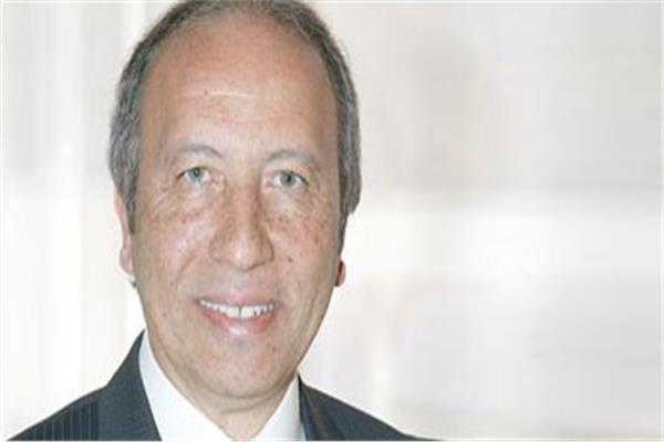هاني سيف النصر رئيس بنك الاستثمار العربي