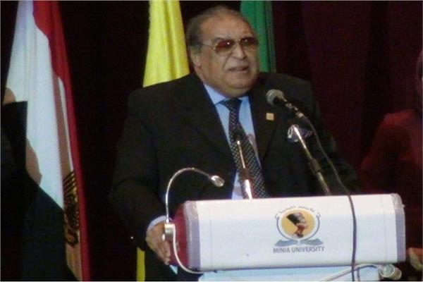 د. جمال أبو المكارم