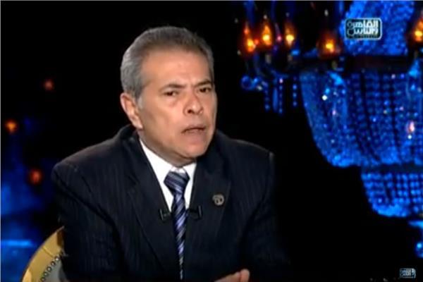 توفيق عكاشة يكشف السبب وراء لقائه بالسفير الإسرائلي