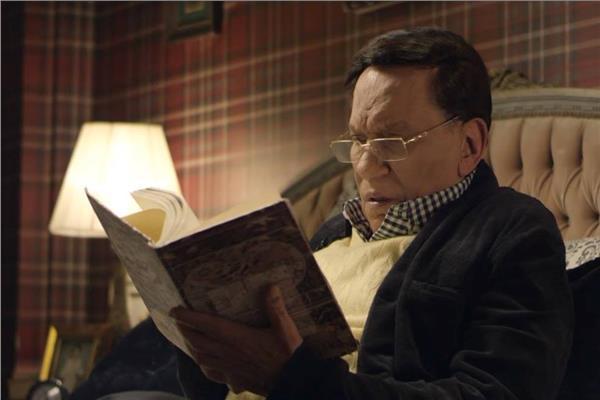 كواليس الحلقة الـ 29 من مسلسلات رمضان