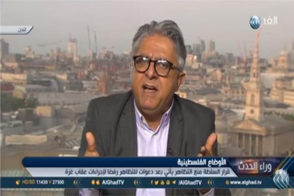 محمد مشارقة