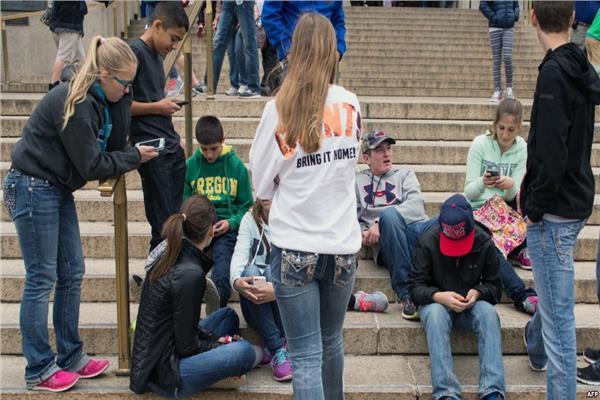 نصف شباب أمريكا مهددون بالمرض في 2030