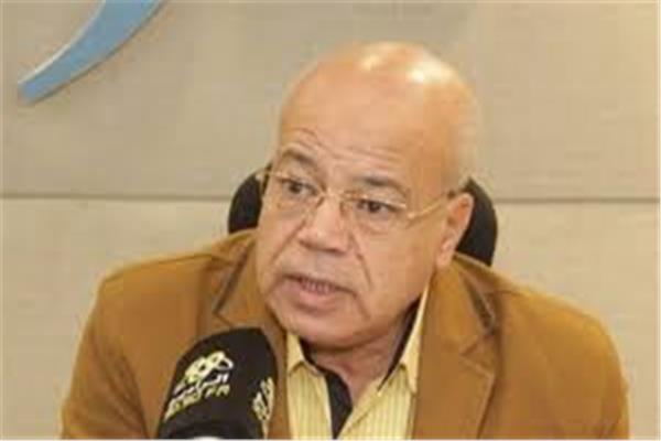 الدكتور حامد عبد الدايم المتحدث باسم وزارة الزراعة