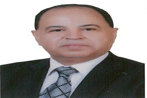 الدكتور محمد معيط وزيرا للمالية