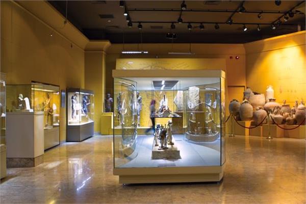 متحف السويس القومي