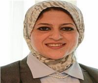 د.هالة زايد وزير الصحة والسكان