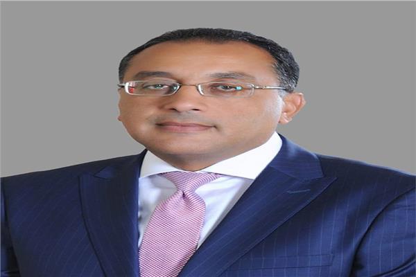 الدكتور مصطفى مدبولي رئيس الحكومة ووزارة الاسكان