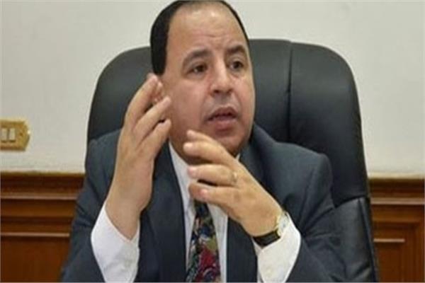 د.محمد معيط وزير المالية الجديد