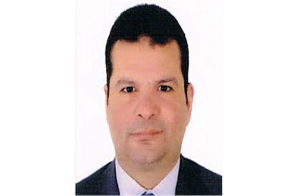 د.إيهاب محمد حسن ابو عيش نائب وزيرالمالية