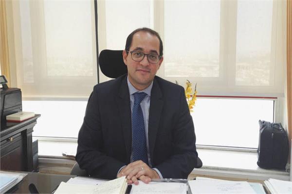 أحمد كوجك نائبا لوزير المالية