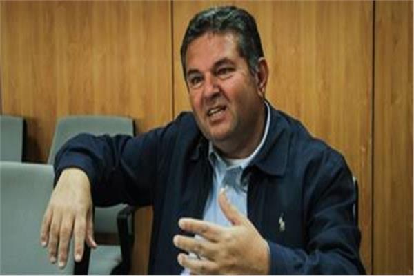هشام توفيق وزير قطاع الأعمال الجديد