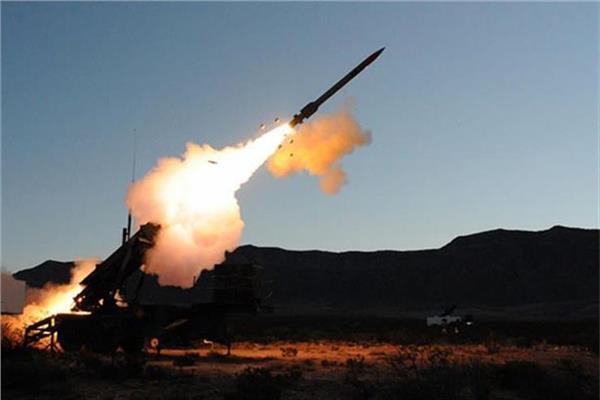 صاروخ - صورة أرشيفية