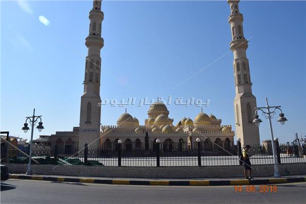 مسجد الميناء الكبير