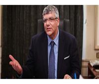 نائب وزير التعليم العالي الدكتور عمرو عدلي