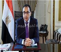 الدكتور مصطفى مدبولى رئيس الوزراء - تصوير أشرف شحاتة