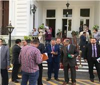 قيادات وزارة الصحة في انتظار الوزيرة الجديدة
