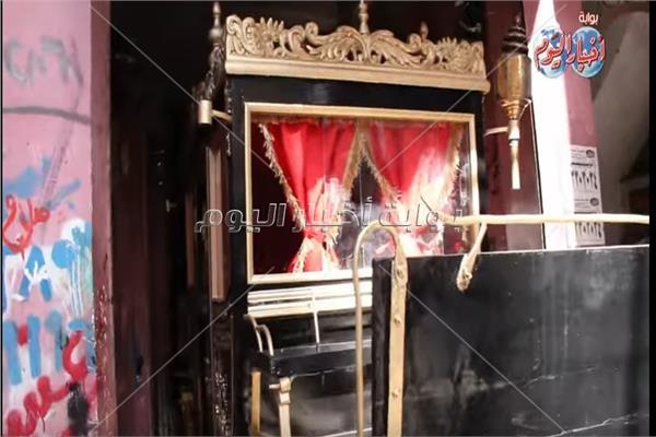 عربة ملكية بورشة تصنيع الحناطير