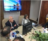 «الصحة»: تعيين مدير لمشروع التأمين الصحي في بورسعيد قريبًا
