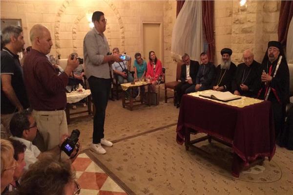 ننشر برنامج زيارة الوفد الإيطالي لمصر