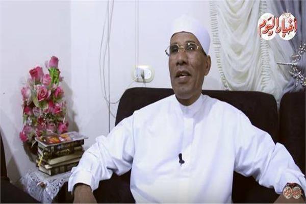 القارئ الدكتور عبدالفتاح الطاروطي