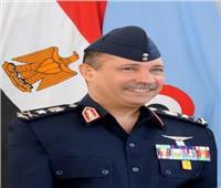 وزير الطيران المدنى يتفقد مطار الغردقة الدولي