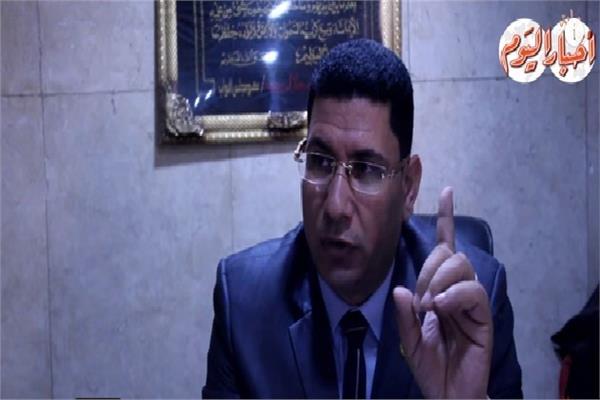 النائب بسام فليفل صاحبقانون «الفيس بوك المصري»