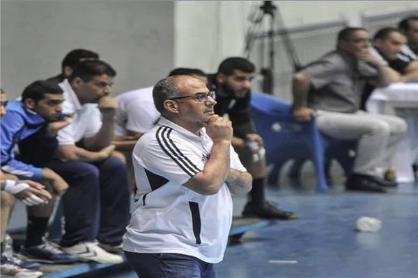 طارق محروس المديرالفني